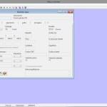 Interfaccia back-end di RhinoInterior Pro